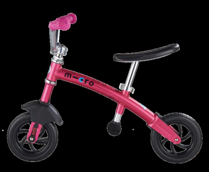 Ποδήλατο Ισορροπίας M-cro