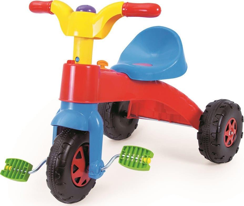 Τρίκυκλο Dolu-Παιδικά Ποδηλατάκια
