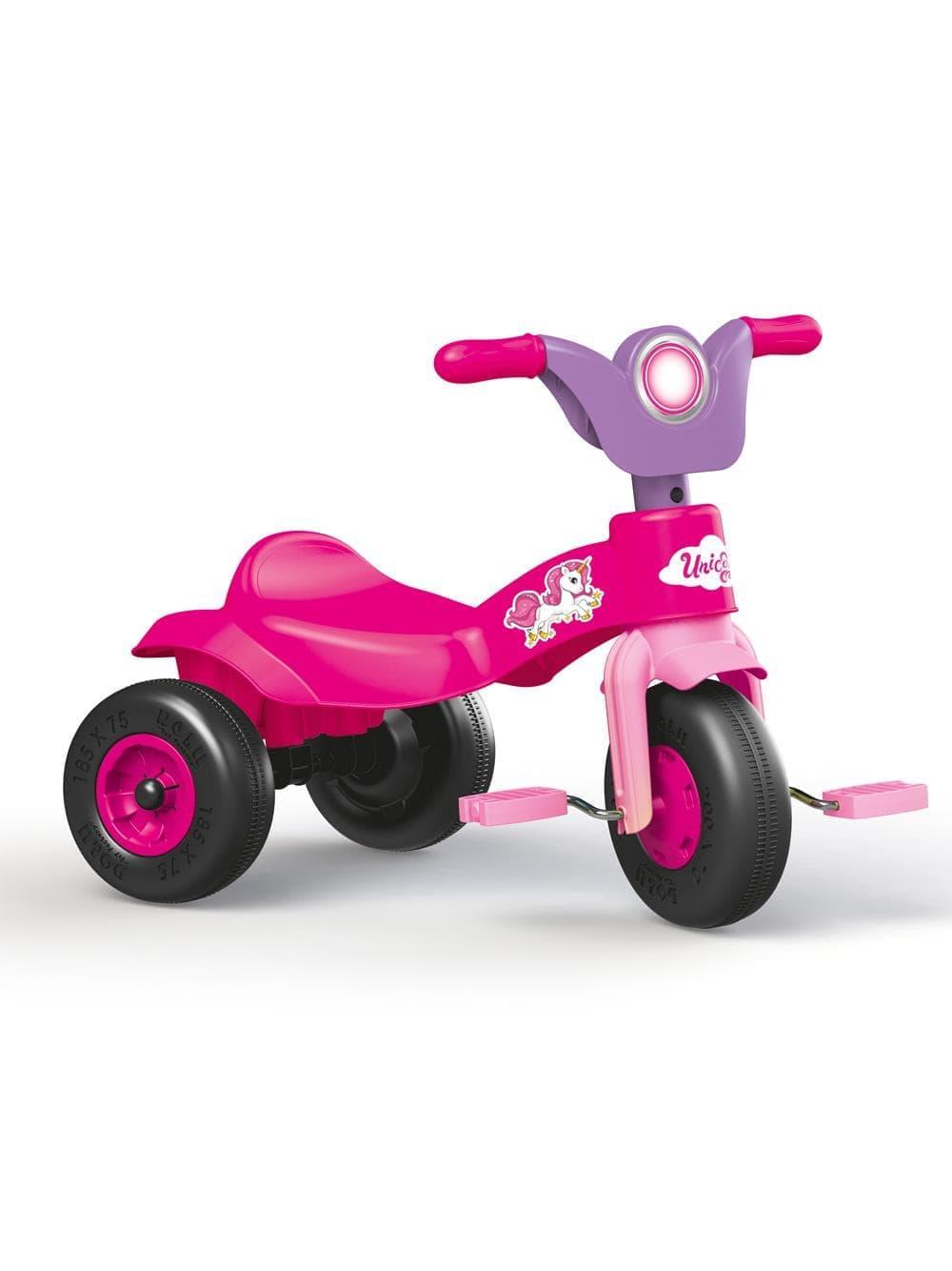 Dolu Τρίκυκλο Ποδήλατο Ροζ - Παιδικά Ποδήλατα