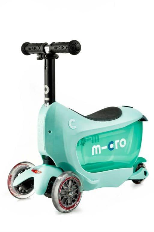 Πατίνι - Παιδικό Ποδήλατο Micro - Ποδήλατα