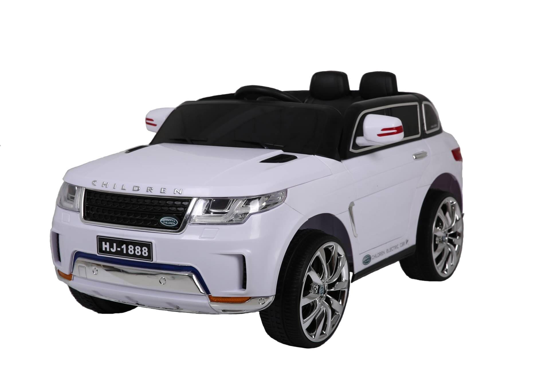 Παιδικό Ηλεκτρικό Αυτοκίνητο-Παιδικά Τετράτροχα