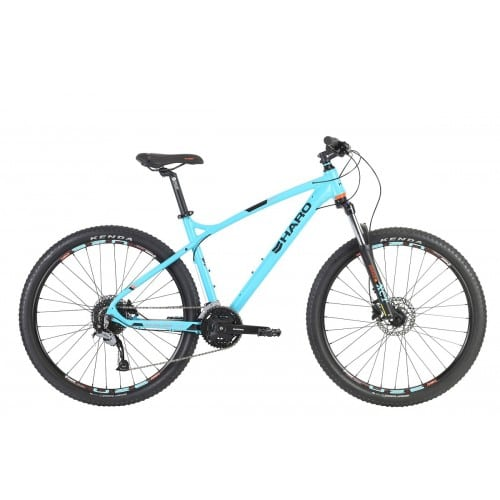 Haro Ποδήλατο Mtb Double Peak Trail - Hardtail Ποδήλατα