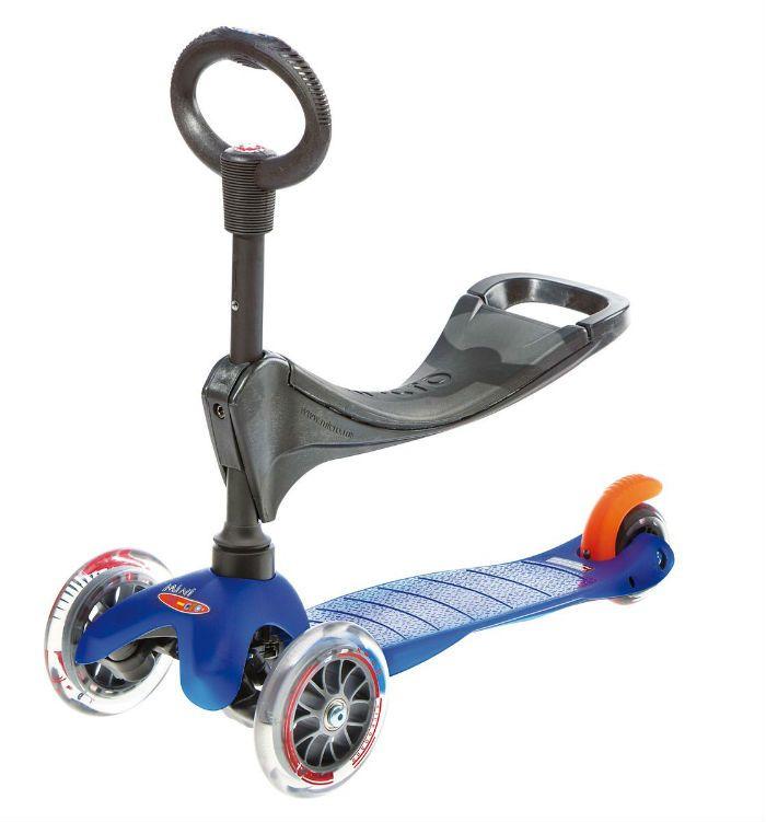 Πατίνι Τρίτροχο Παιδικό - Παιδικά Πατίνια - Ποδηλατικά Προϊόντα
