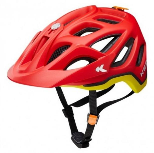 Ποδηλατικό Κράνος Ked Trailon-Ρουχισμός Ποδηλάτου