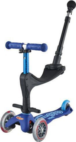 Παιδικό Πατίνι Micro - Παιδικά Ποδήλατα