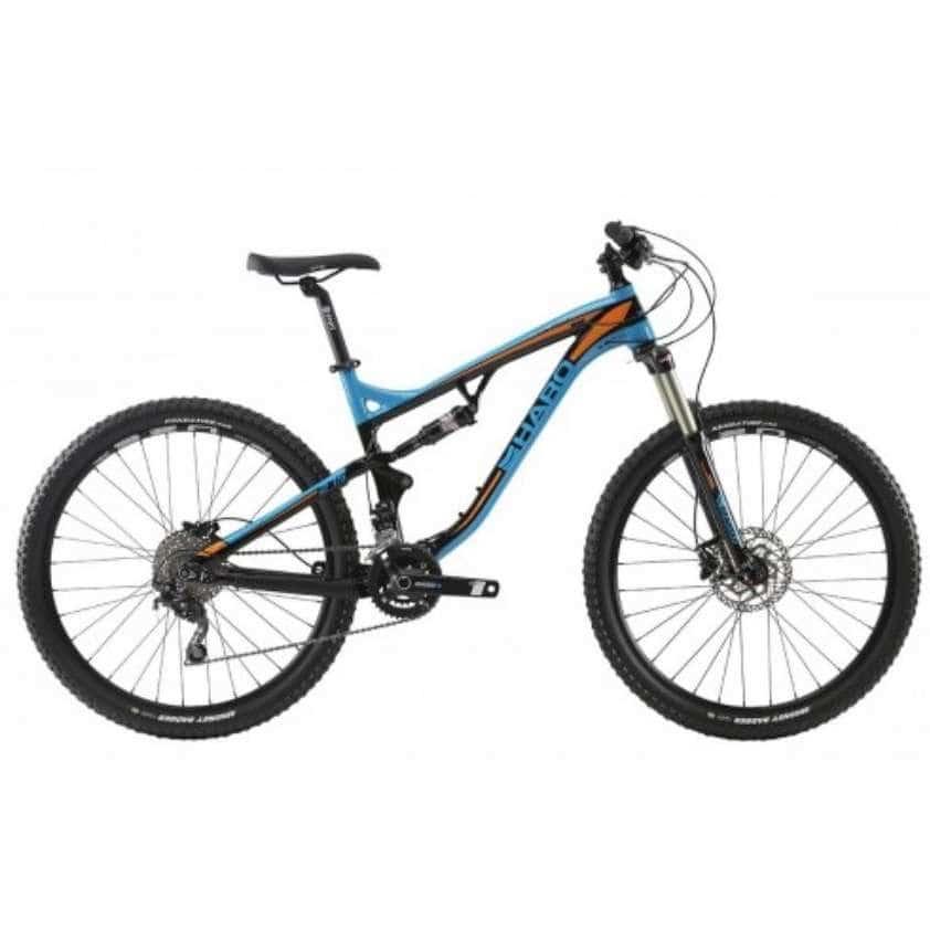 Haro Ποδήλατο Mtb Shift R3 - Full Suspension Ποδήλατα