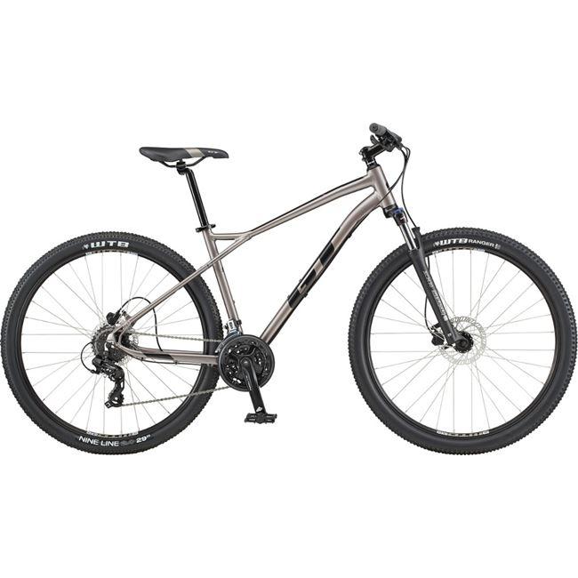Ποδήλατο Gt Βουνού-Ποδήλατα Βουνού