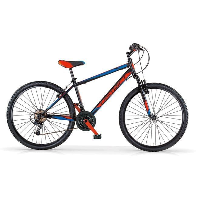 Ποδήλατο Βουνού Ανδρικό Mbm-Ποδήλατα Βουνού