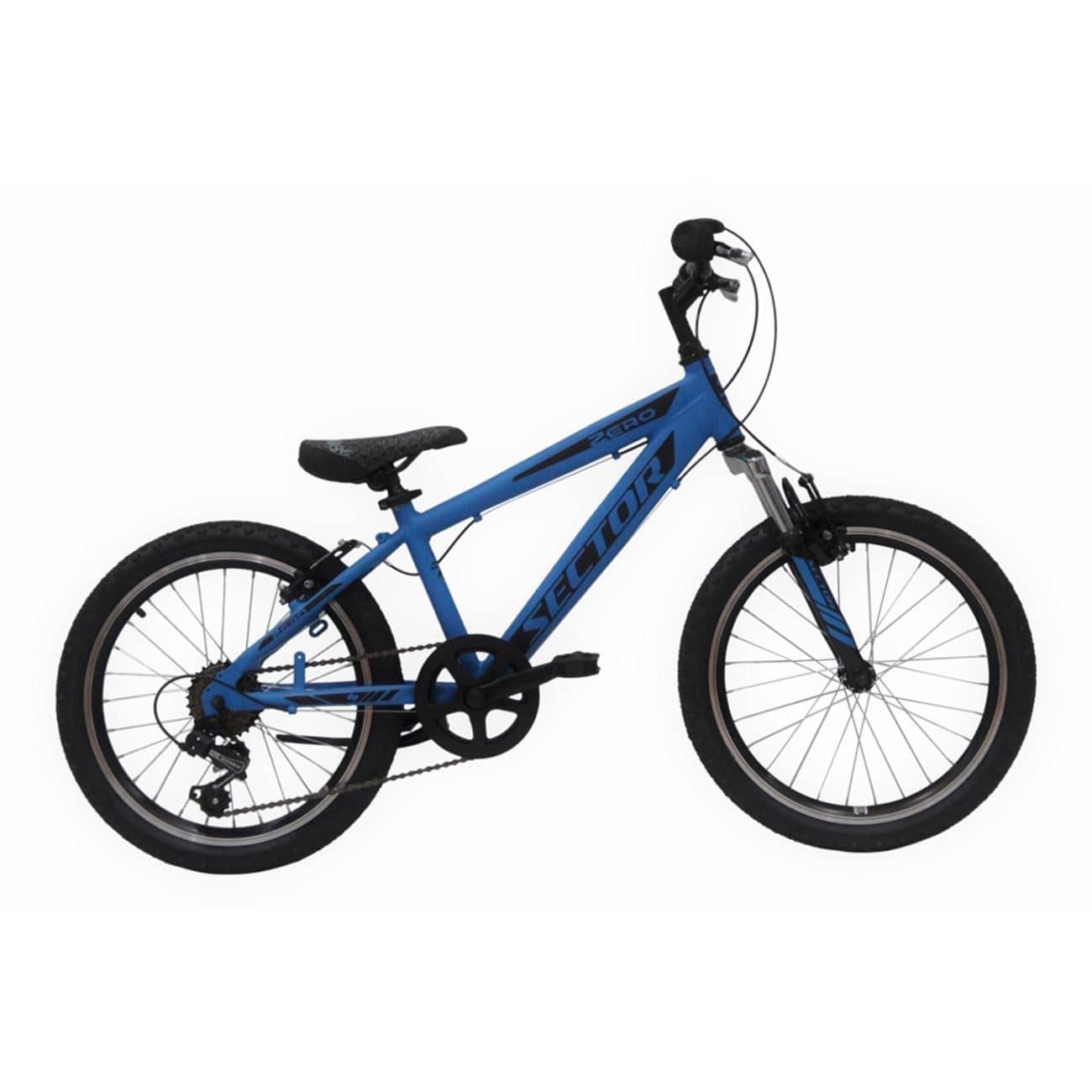 """Παιδικό Ποδήλατο Sector Zero 24"""" - Ποδήλατα"""