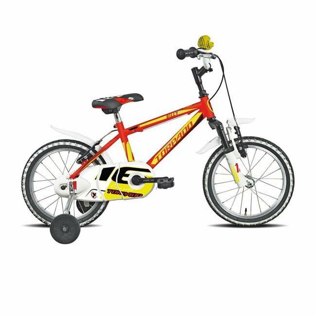 Ποδήλατο Torpado Παιδικό-Παιδικά Ποδήλατα