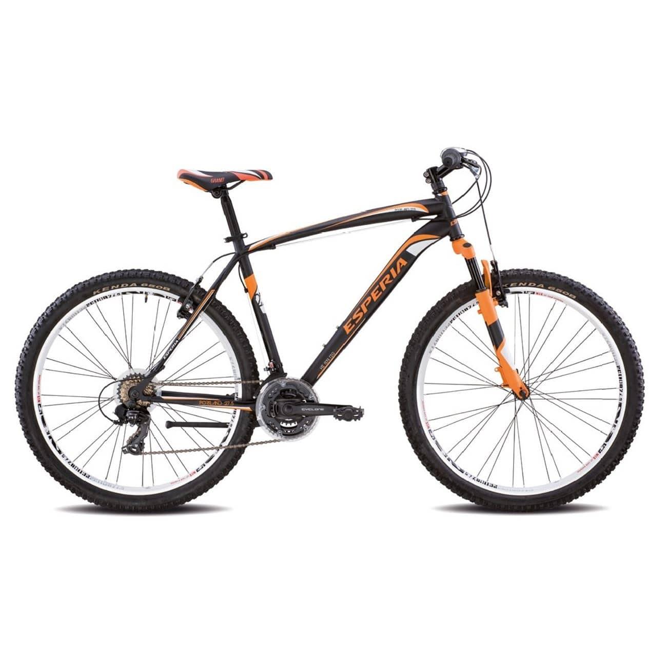 """Ποδήλατο Βουνού Esperia 27.5"""" - Ποδήλατα"""