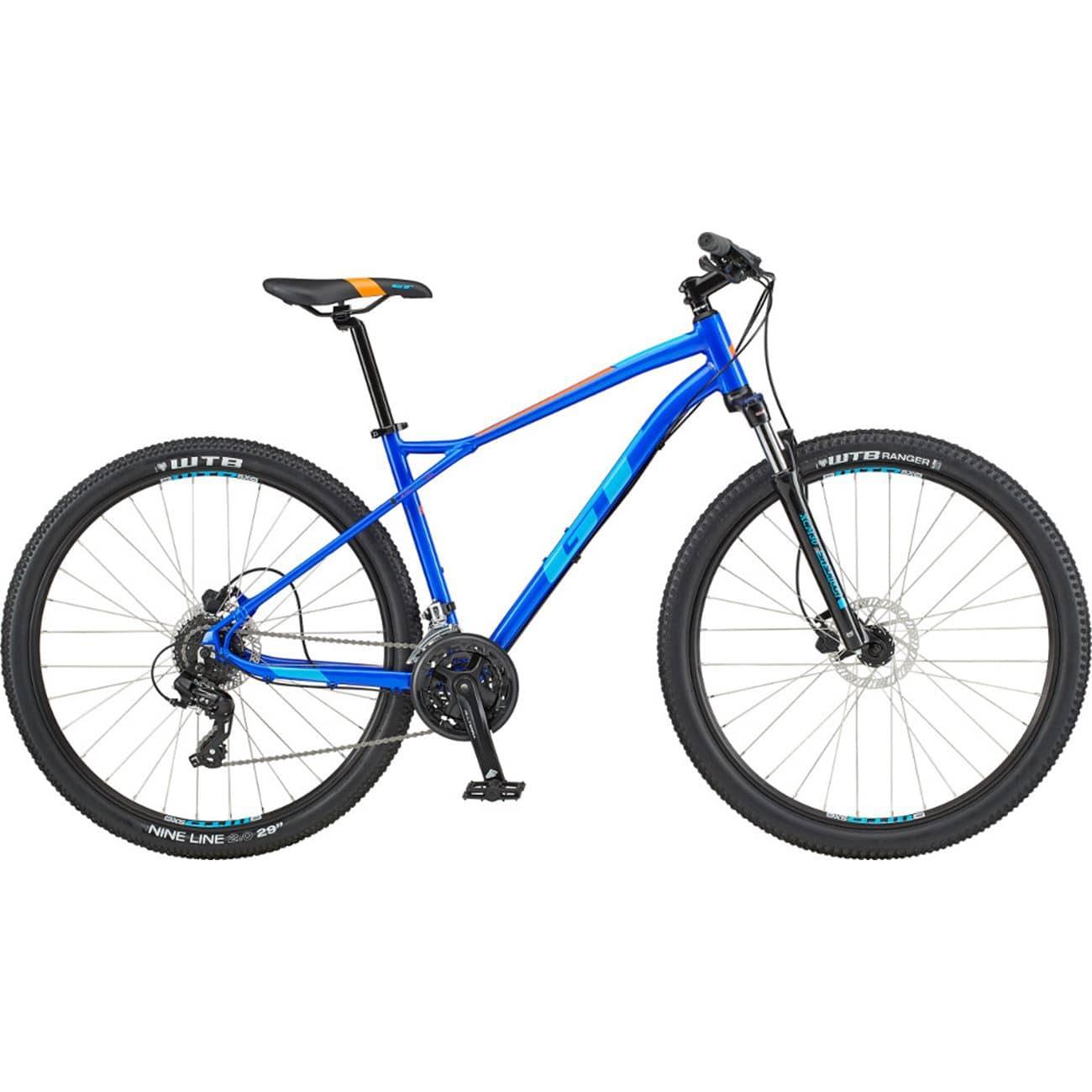 """Ποδήλατο Βουνού 27.5"""" GT - Ποδήλατα"""