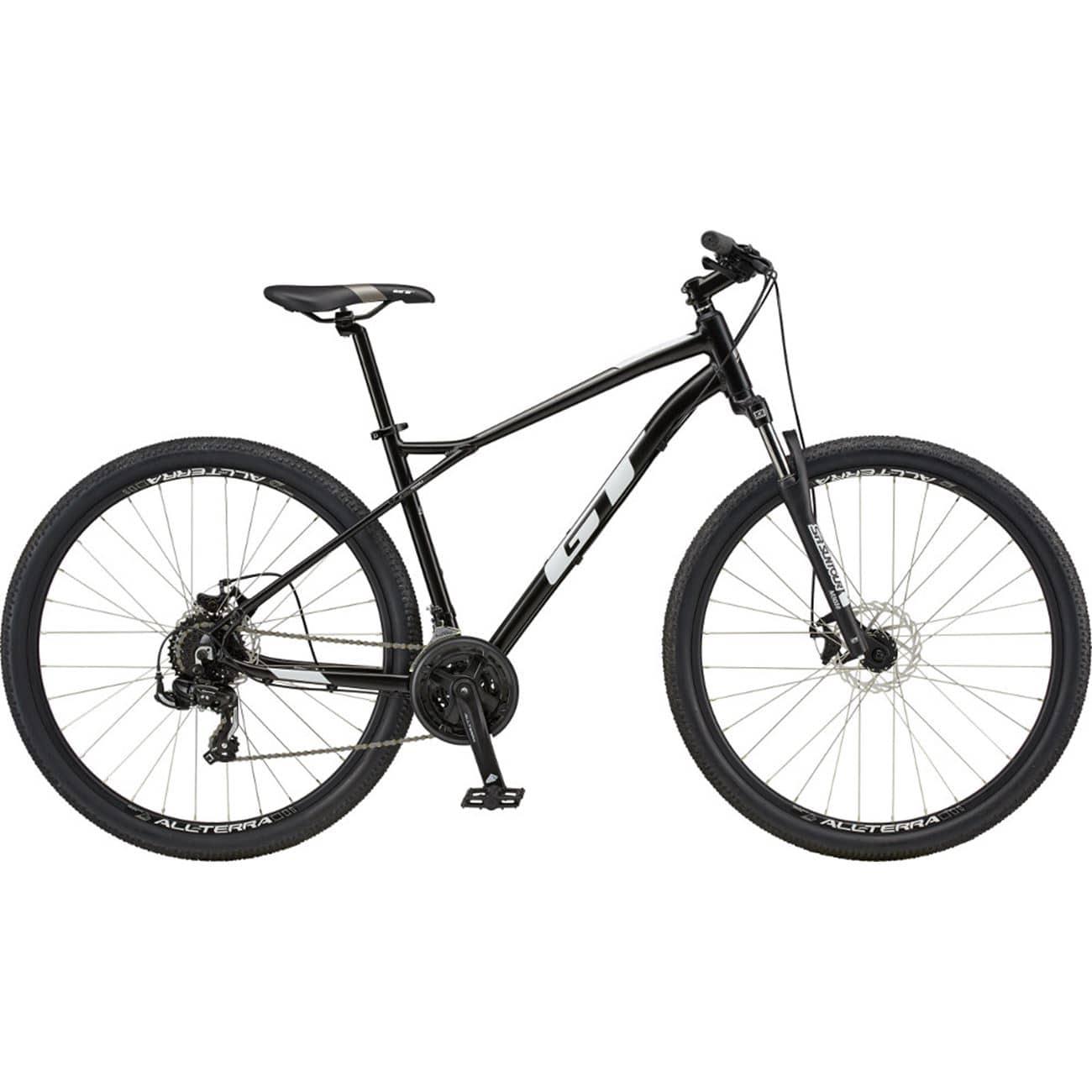 """Ποδήλατο Βουνού 29"""" GT - Ποδήλατα"""