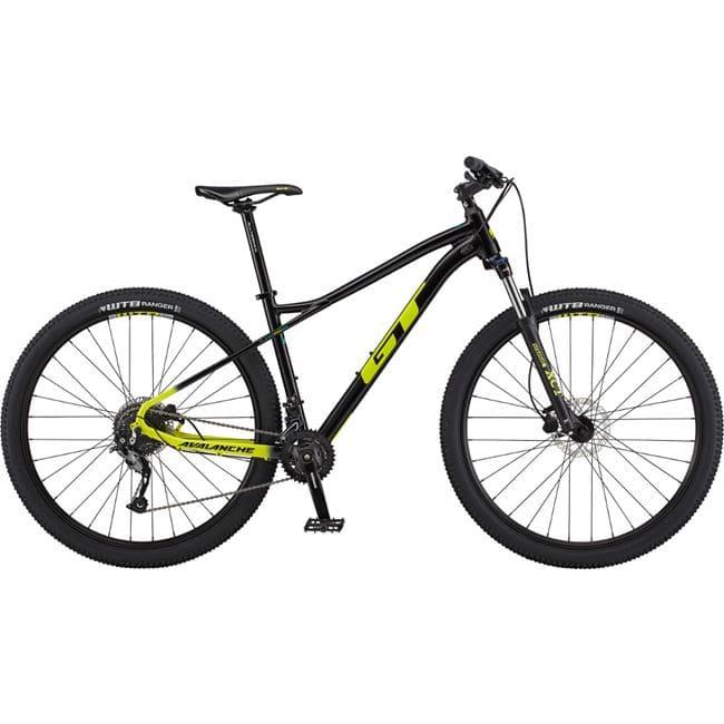 Ποδήλατο Βουνού Gt-Ποδήλατα Βουνού