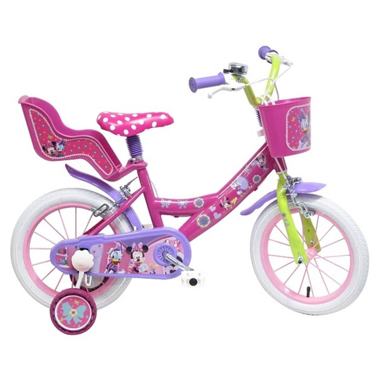 """Παιδικό Ποδήλατο 16"""" Mbm - Ποδήλατα"""