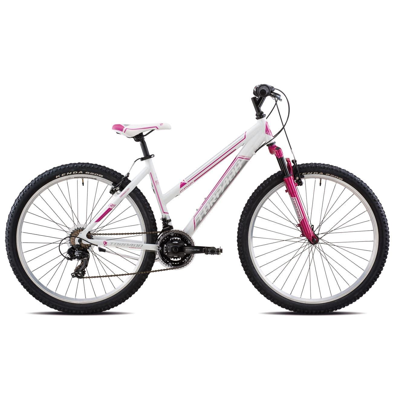 """Γυναικείο Ποδήλατο Βουνού 27.5"""" Torpado - Ποδήλατα"""