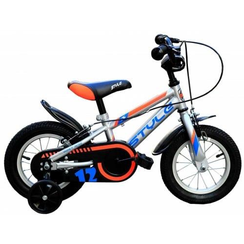 Style Παιδικό Ποδήλατο Challenger Boy - Παιδικά Ποδήλατα