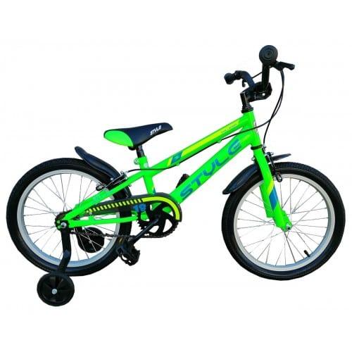 Style Παιδικό Ποδήλατο Challenger - Παιδικά Ποδήλατα