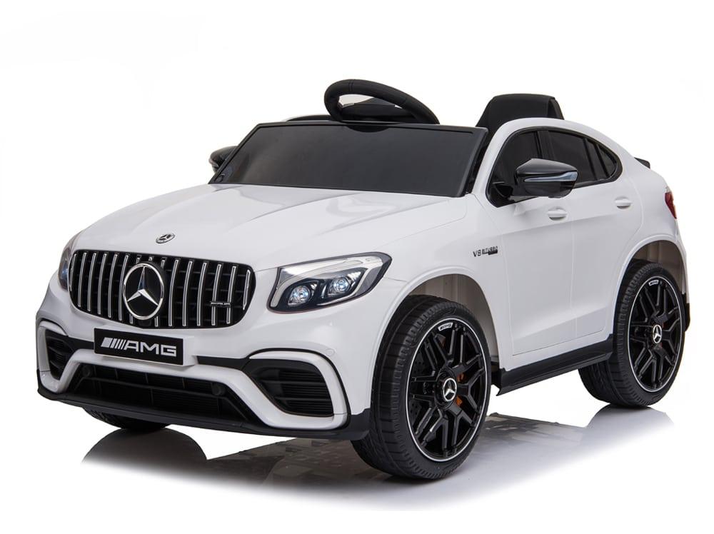 Παιδικό Ηλεκτροκίνητο Αυτοκίνητο Mercedes