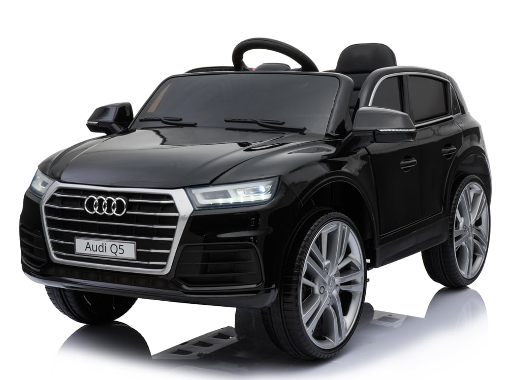Ηλεκτροκίνητο Παιδικό Αυτοκίνητο Audi Q5