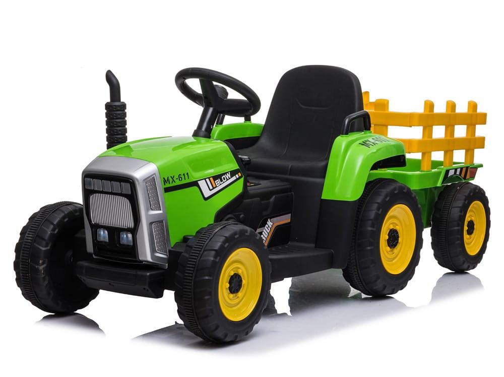 Ηλεκτροκίνητο Παιδικό Τρακτέρ - Παιδικά Αυτοκίνητα