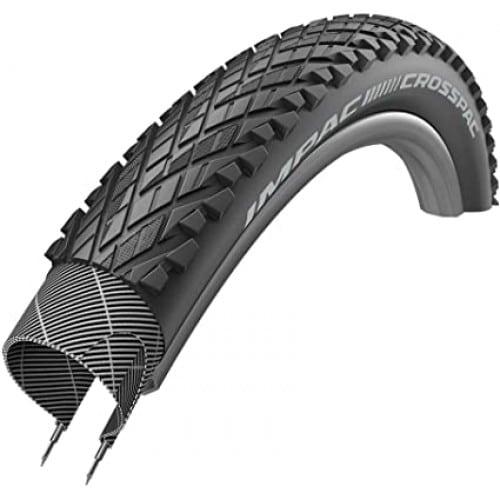 Cst Ελαστικό Impac Crosspac - Ελαστικά Ποδηλάτου