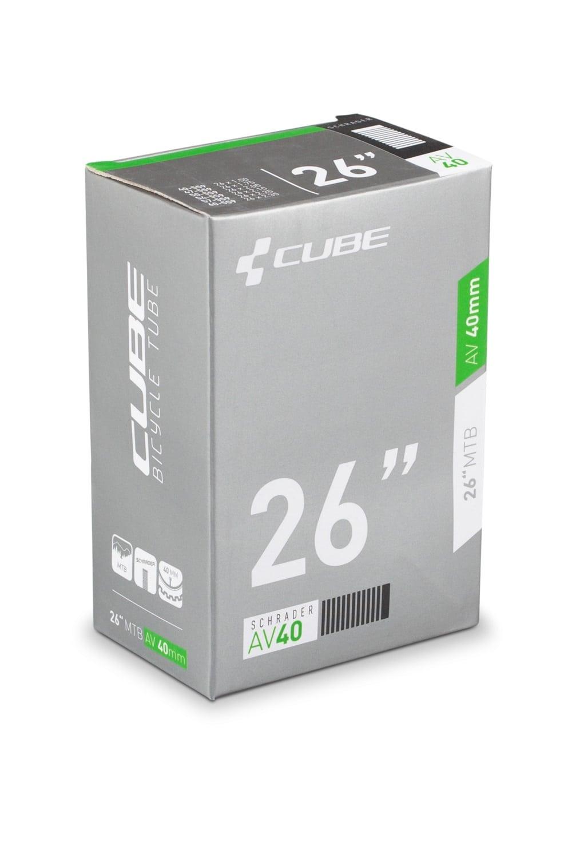 Cube Αεροθάλαμος - Σαμπρέλες/Αεροθάλαμοι Ποδηλάτου