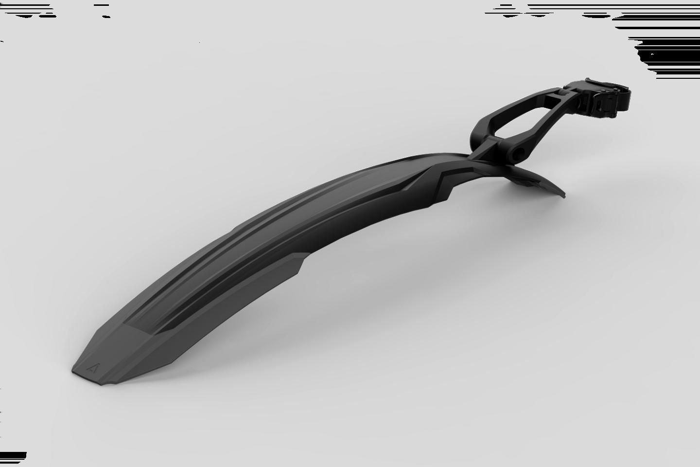 Οπίσθιο Φτερό - Λασπωτήρας Ποδηλάτου - Ποδηλατικά Αξεσουάρ