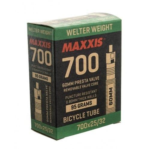 Maxxis Αεροθάλαμος FV Welter Weight - Σαμπρέλες/ Αεροθάλαμοι Ποδηλάτου