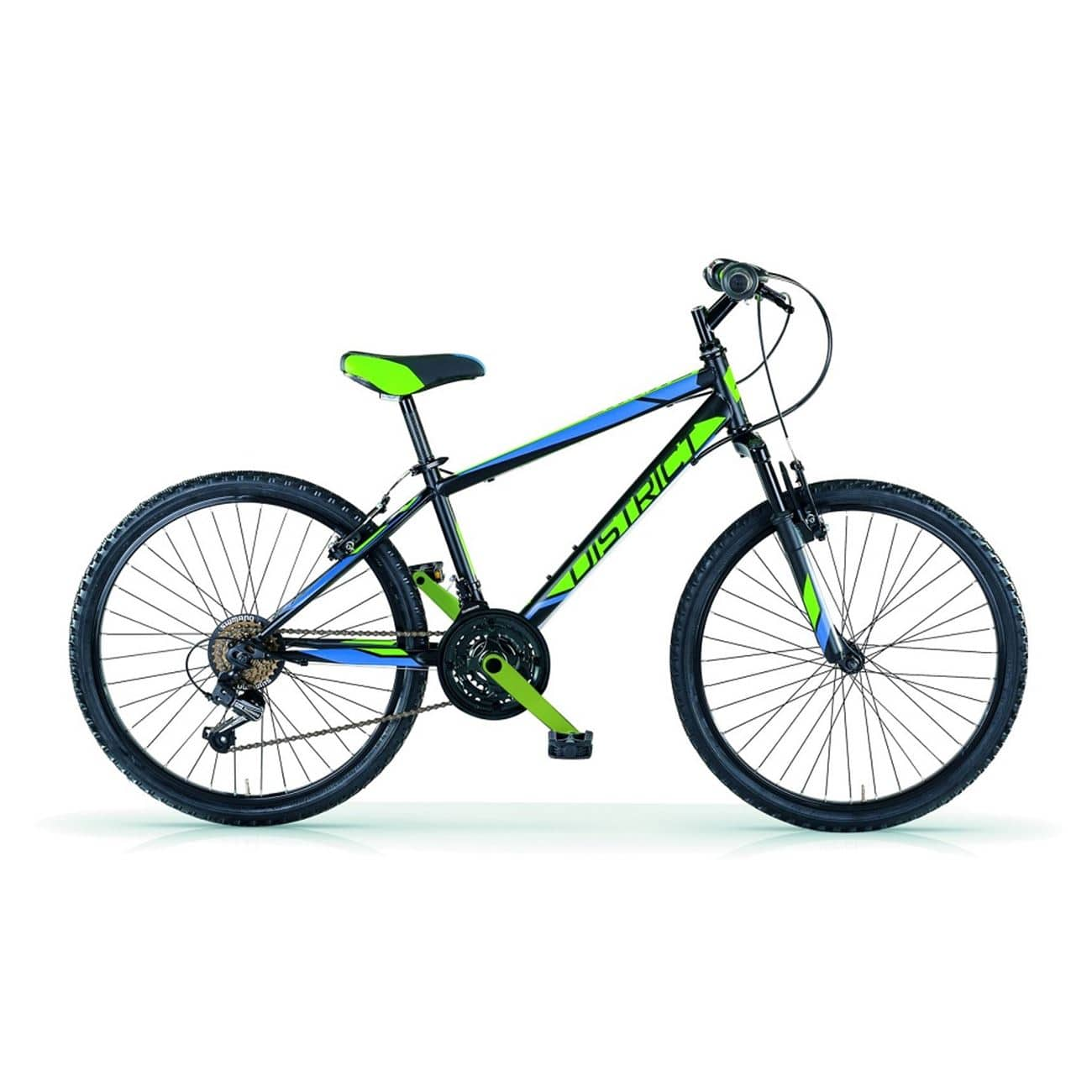 "Mbm Ποδήλατο District Mtb 20"" Παιδικό"
