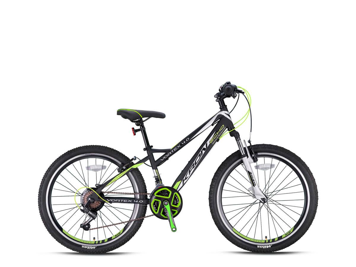 Kron Ποδήλατο Vortex 4.0 Με Μηχανικά Δισκόφρενα - Παιδικά Ποδήλατα