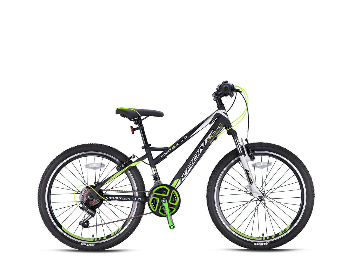 Kron Ποδήλατο Vortex 4.0 Με V-Brakes - Παιδικά Ποδήλατα