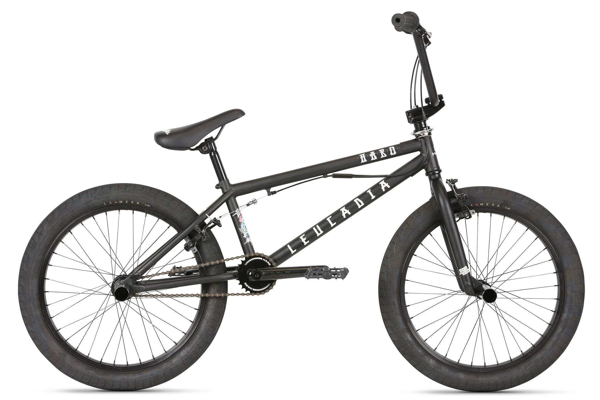 Haro Ποδήλατο Bmx Leucadia DLX - Ποδήλατα BMX