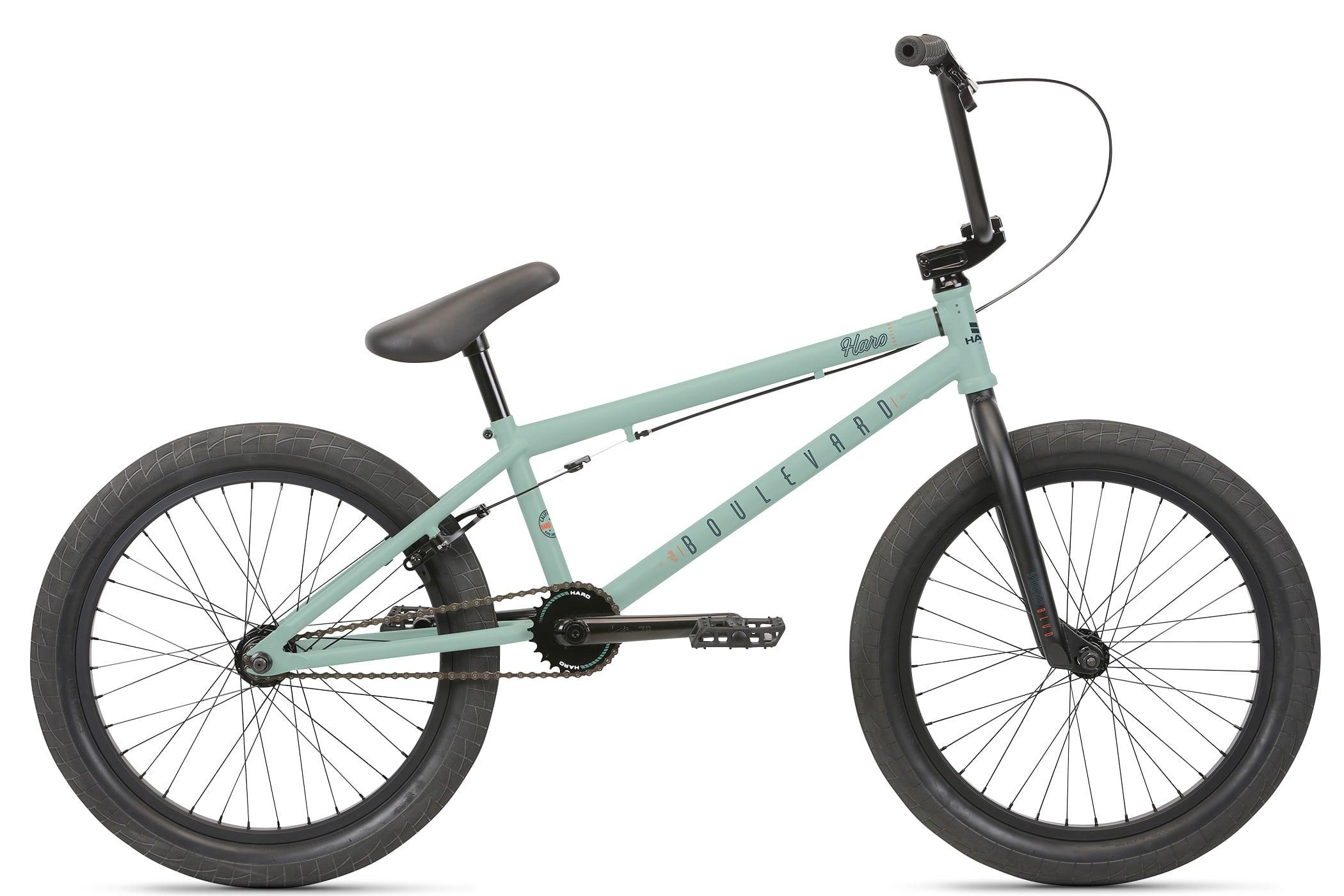 Haro Ποδήλατο Bmx Downtown - Ποδήλατα BMX