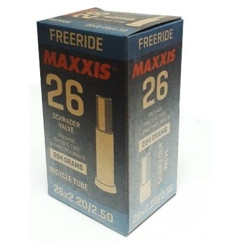 Maxxis Αεροθάλαμος A/V Freeride - Αεροθάλαμοι Ποδηλάτου