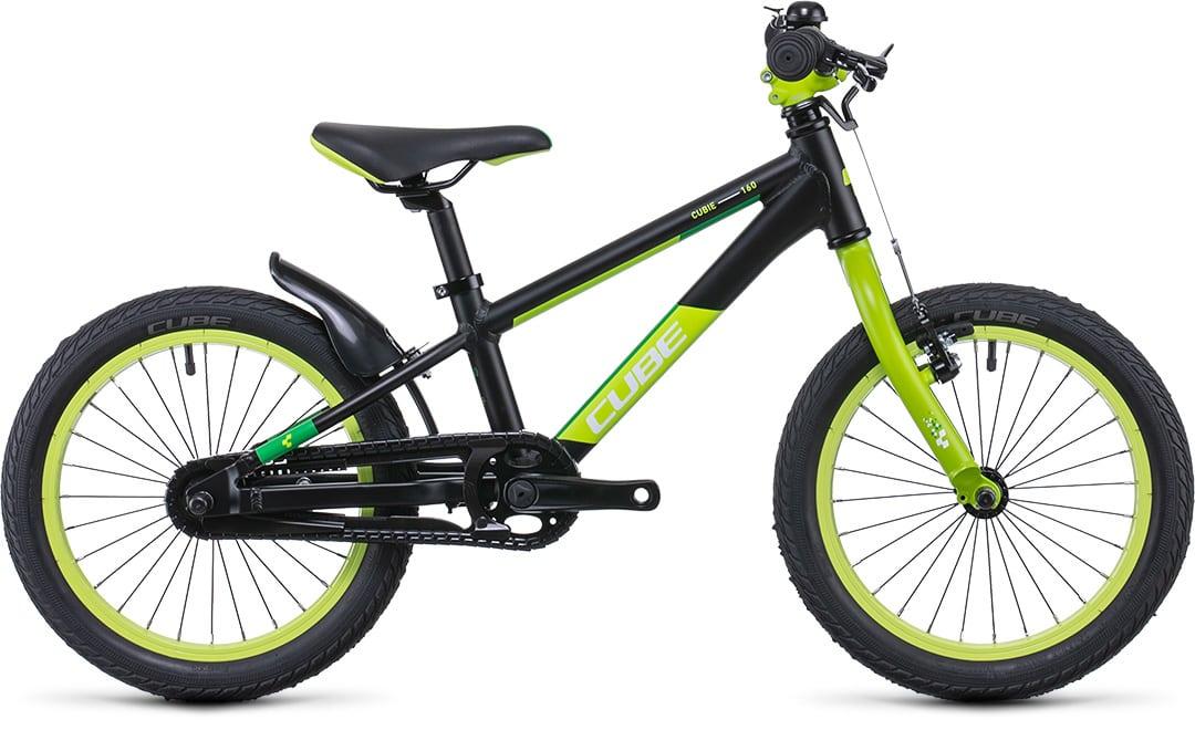 Cube Ποδήλατο Cubie 160 - Παιδικά Ποδήλατα