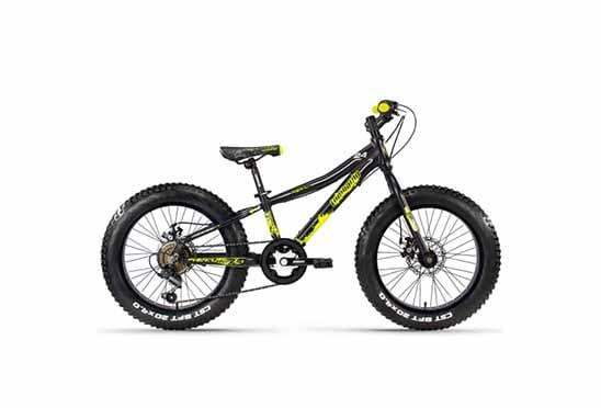 Ποδήλατα Fat Bikes