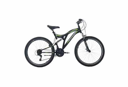 Ποδήλατα Βουνού / MTB Full Suspension