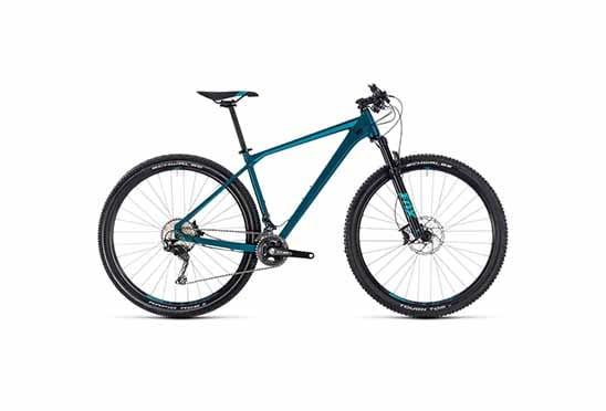 Ποδήλατα Βουνού / MTB Hardtail
