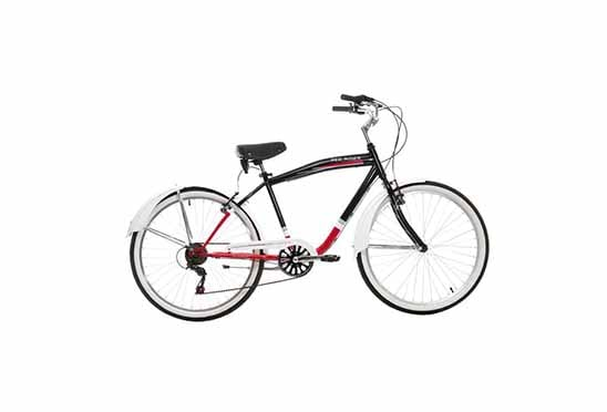 Ποδήλατα Πόλης / Trekking