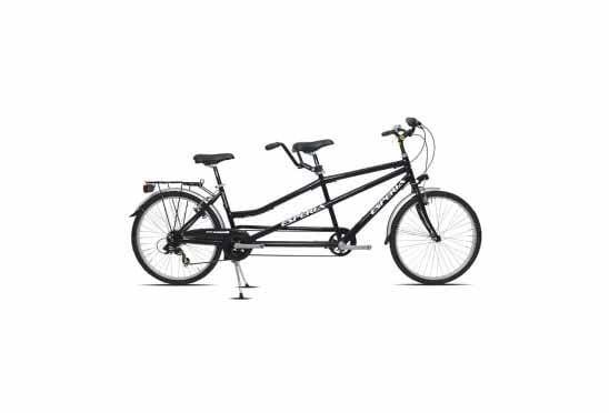 Ποδήλατα Tandem