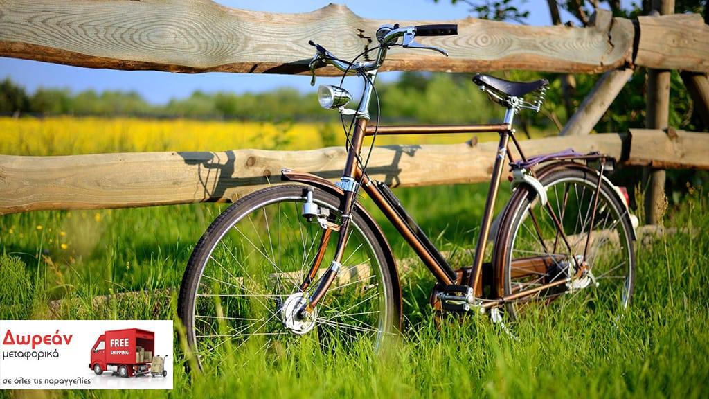 Δωρεάν Μεταφορικά - Ποδήλατα BikeMall
