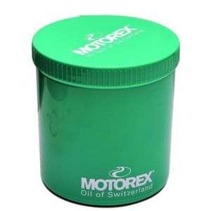 Motorex Bike Grease 2000 Κίτρινο Γράσο Calcium - Αξεσουάρ Ποδηλάτων