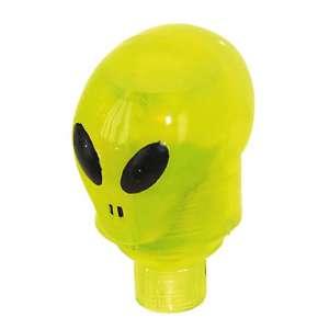 Καπάκι Βαλβίδας Ventura Alien Led - Ποδηλατικό Αξεσουάρ