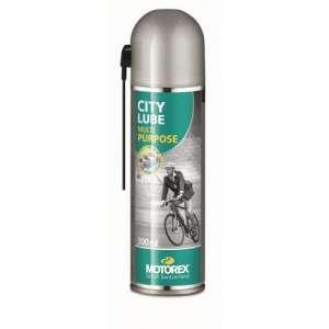Motorex City Lube Λιπαντικό Αλυσίδας Γενικής Χρήσης - Αξεσουάρ Για Ποδήλατα