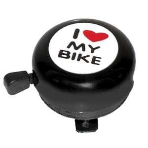 M-Wave Κουδούνι Ποδηλάτου - Ποδηλατικό Αξεσουάρ