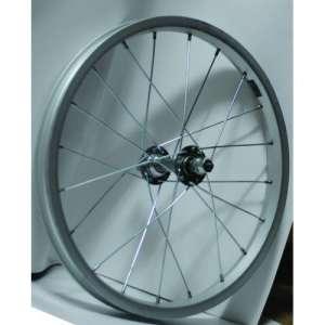 Oem Τροχός 14'' Παιδικού Ποδηλάτου Εμπρόσθιος - Τροχοί Ποδηλάτου