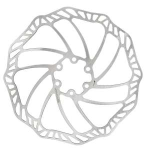 Promax Δισκόπλακα Βιδωτή - Δισκόπλακα Ποδηλάτου