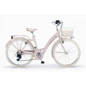 Mbm Ποδηλατο Primavera 28'' 017 Γυναικειο 6 Ταχυτητων