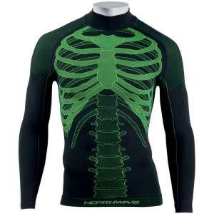 Northwave Ισοθερμικο Body Fit Evo - Ποδηλατικές Μπλούζες
